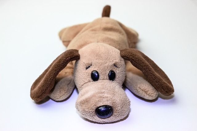 The five most expensive Beanie Babies of the world